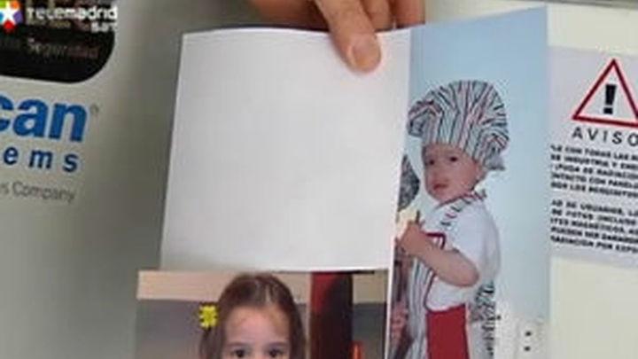 La policía halla indicios de los menores desaparecidos en Córdoba en la casa del padre