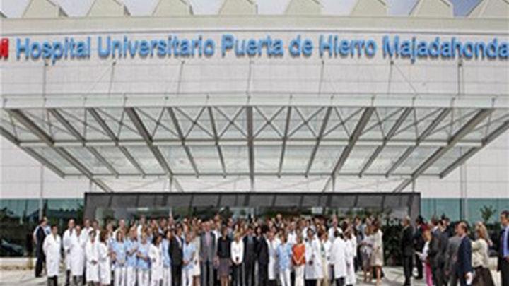 Desde el lunes Brunete contará con autobús al Hospital Puerta de Hierro