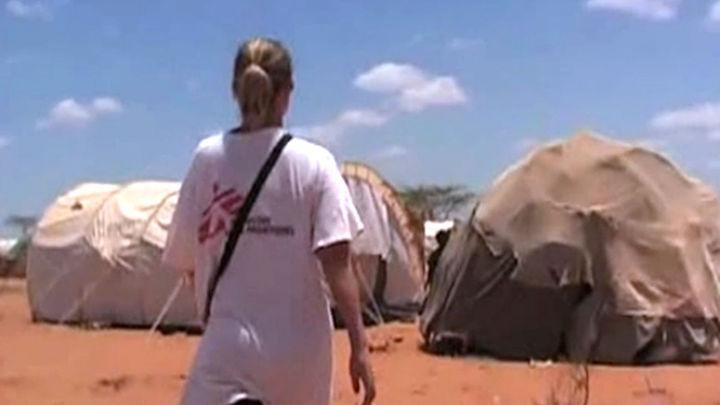 Las dos cooperantes españolas secuestradas en Kenia están en Somalia