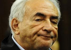 La Fiscalía archiva la denuncia por intento de violación contra Strauss-Kahn