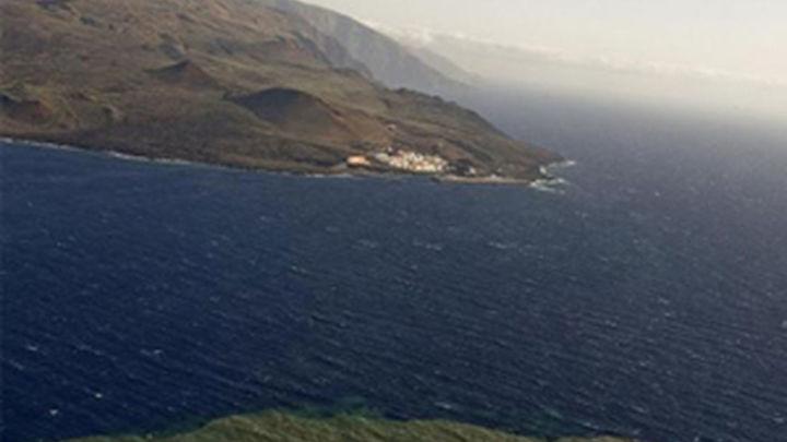 El IGN registra nuevos movimientos sísmicos en la isla de El Hierro