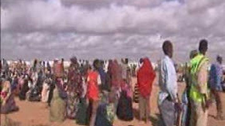 Secuestradas dos cooperantes españolas de Médicos sin Fronteras en Kenia