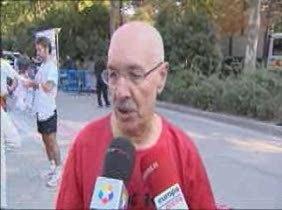 Unas 3.000 personas participan en la carrera popular organizada por el hospital Niño Jesús