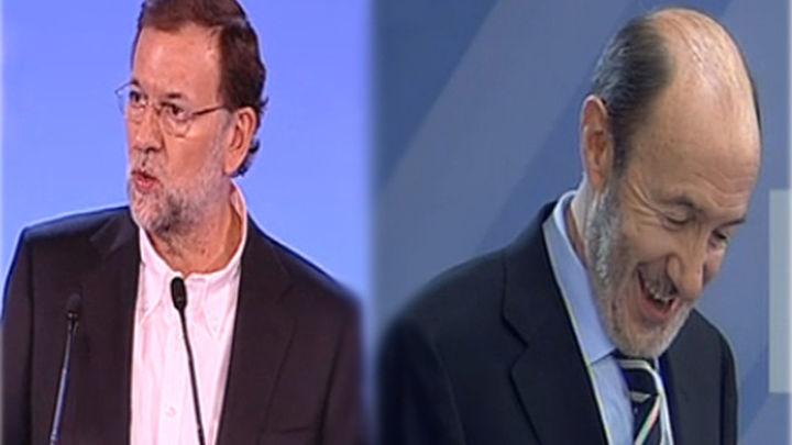 El PP aventaja al PSOE en 1,5 puntos y cae el bipartidismo, según un sondeo