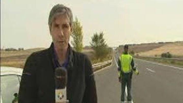 Tráfico inicia una campaña de vigilancia intensiva en carreteras secundarias