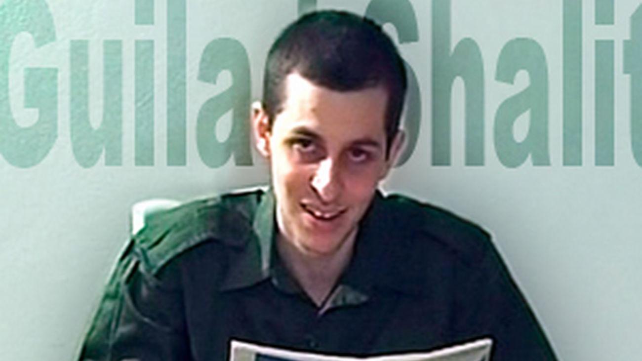 """Guilad Shalit: """"Espero que este acuerdo lleve a la paz entre las dos partes"""""""