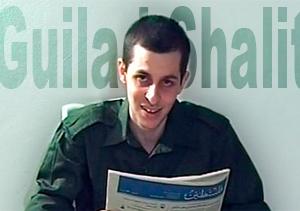 Liberación Shalit