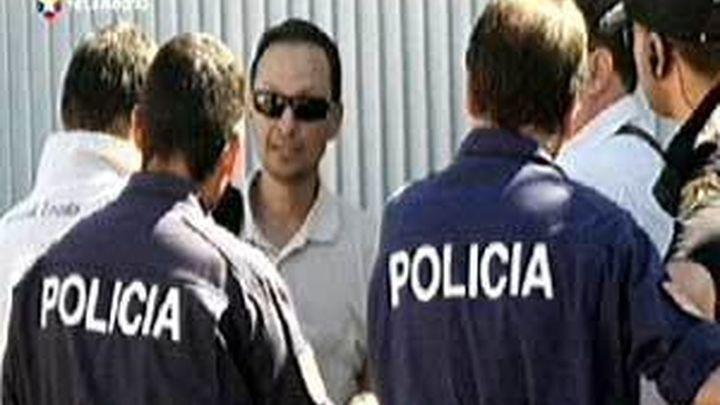 Detenido el padre de los dos menores desaparecidos en Córdoba por indicio de homicidio