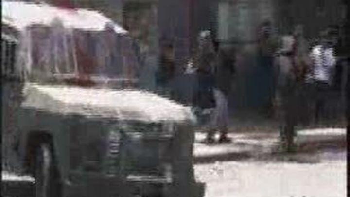 234 detenidos y 27 carabineros heridos en las protestas estudiantiles en Chile
