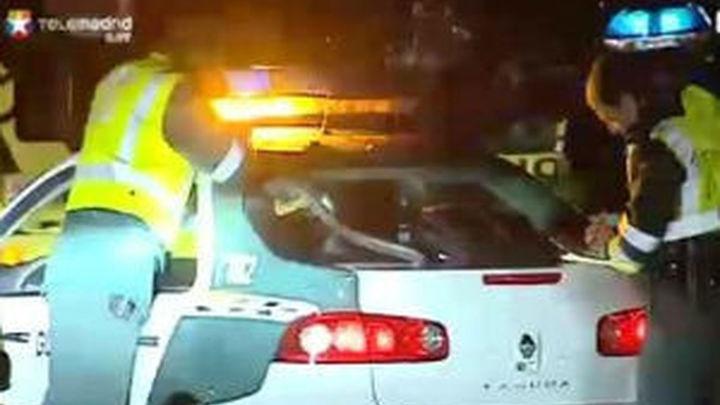 El Supremo anula el indulto al conductor 'kamikaze'