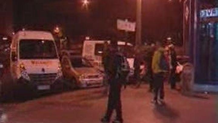 'Traficantes de mano de obra' actúan en Plaza Elíptica