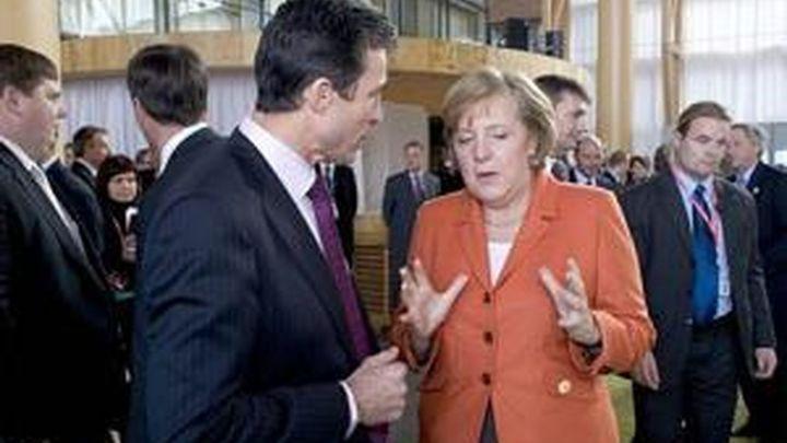 La UE pacta elevar el capital de máxima calidad de la banca hasta el 9%