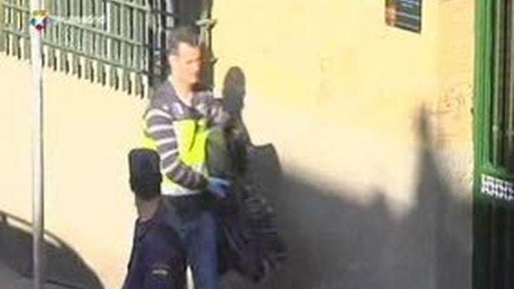 Un testigo asegura que la madrugada del crimen  vio a Carcaño con una silla de ruedas en León XIII