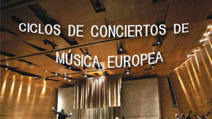 El pianista Senya Son inaugura el ciclo de conciertos de música europea de la Comunidad de Madrid