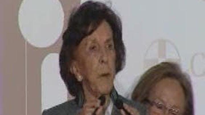 """Las víctimas advierten que no admitirán """"apaños ni atajos"""" en el final de ETA"""