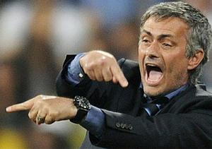 Mourinho blog A por ellos