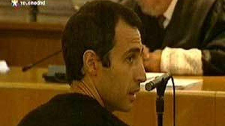 El primer etarra juzgado tras el comunicado de ETA no reconoce al tribunal