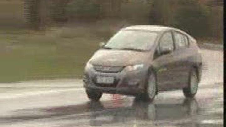 La formación de los conductores es básica para garantizar la movilidad y evitar accidentes en caso de temporal