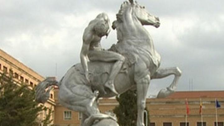 La estatua de la libertad cumple 125 años entre homenajes del mundo del cine