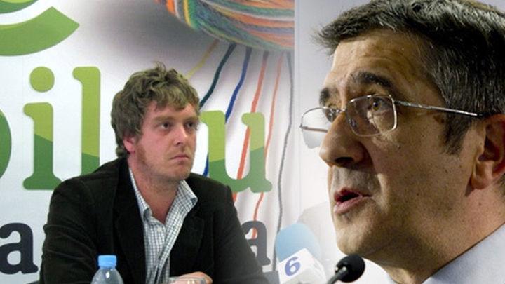 Bildu pide a los gobiernos español y francés que dialoguen con ETA