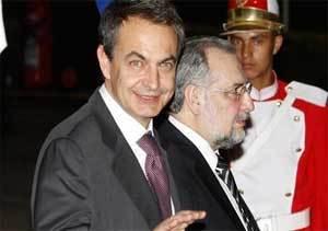 La XXI Cumbre Iberoamericana que se celebra en Asunción marcada por las ausencias