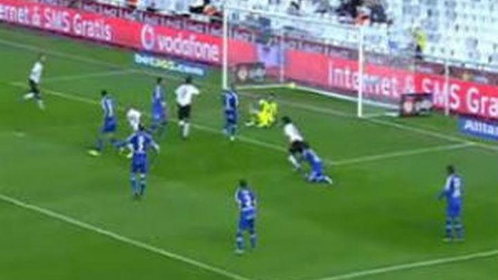 2-0. Granada ratifica su gran final ante un Getafe que se queda sin Europa