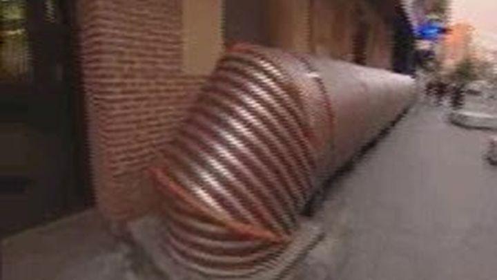 El arte de las tuberías