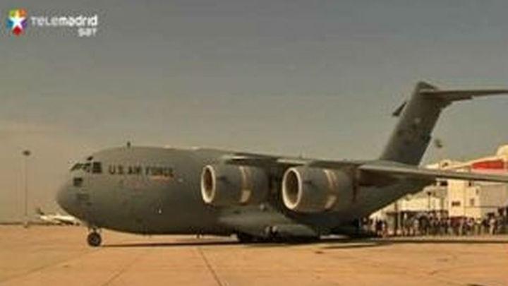 Rasmussen llega a Tripoli el último día del despliegue de la OTAN en Libia