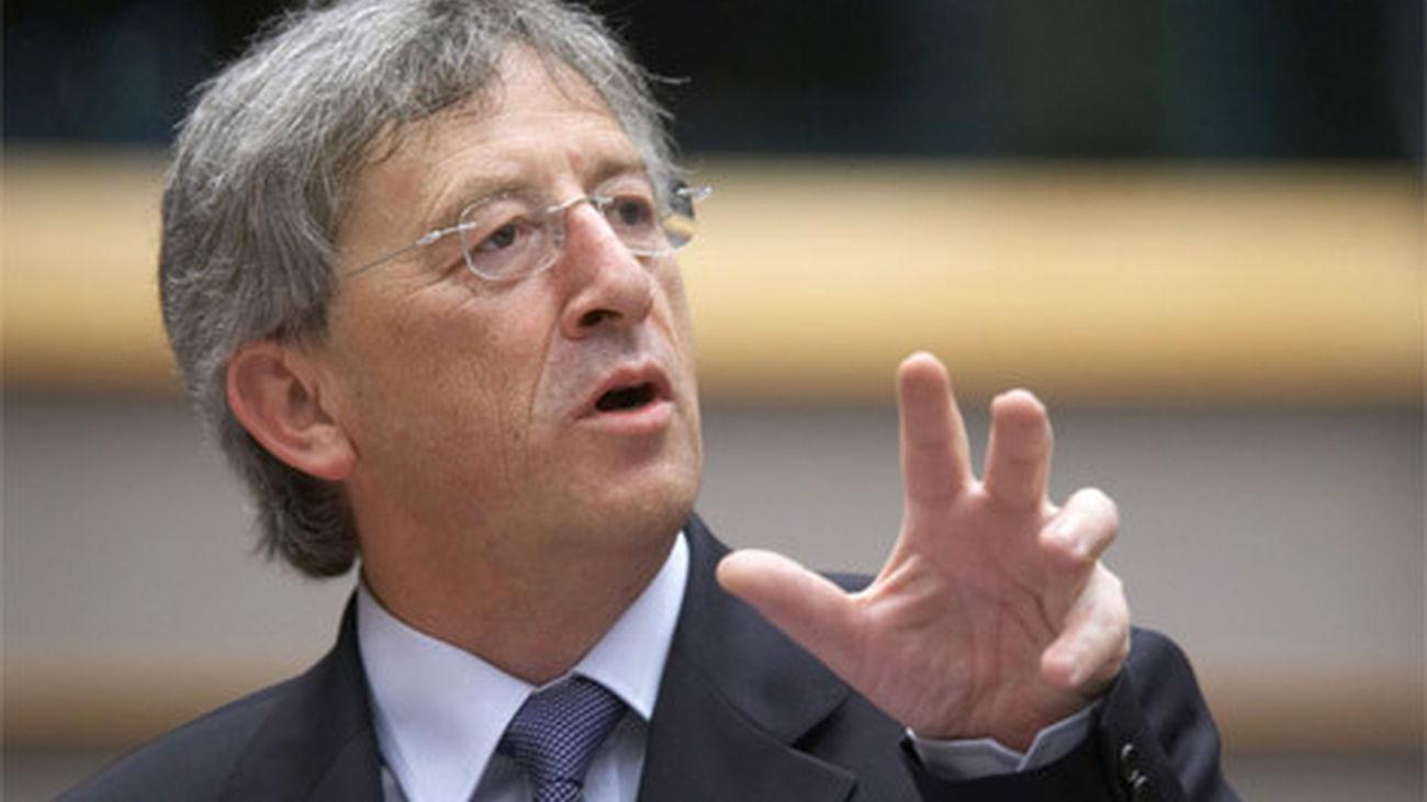 Carrusel Jean-Claude Juncker