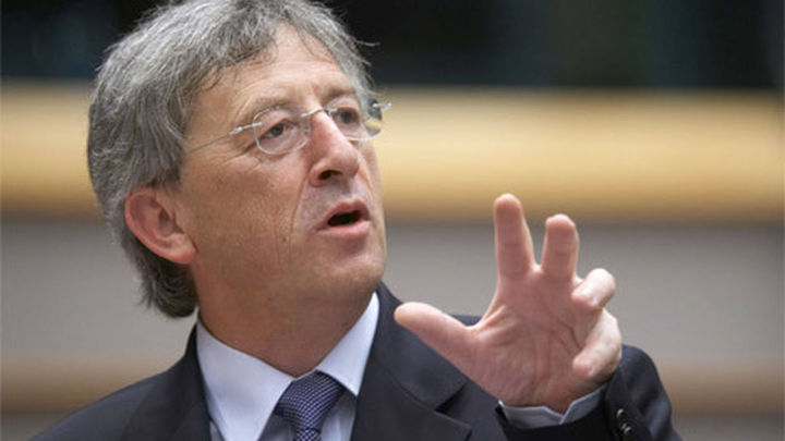 Juncker presentará este miércoles  la nueva Comisión Europea