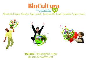 Biocultura 2011