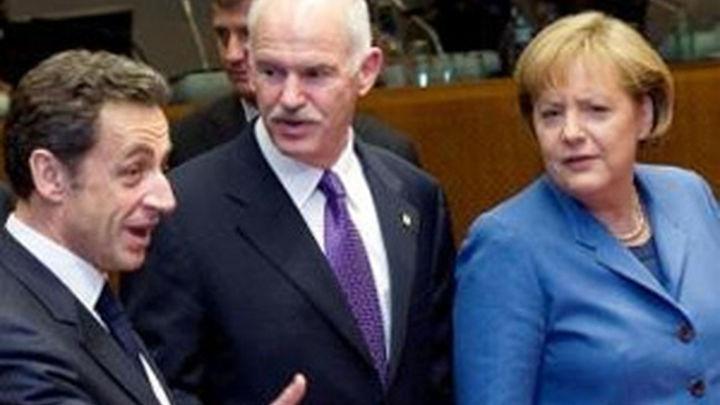 La UE presiona a Grecia tras su anuncio del referendo