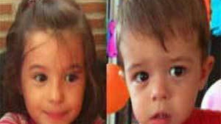 El padre de los niños de Córdoba desaparecidos sale de prisión para un nuevo registro