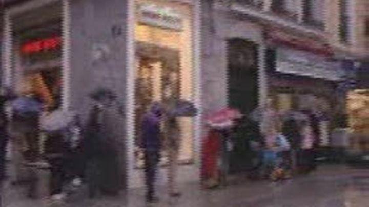 Doña Manolita comienza sus ventas navideñas estrenando nuevo local