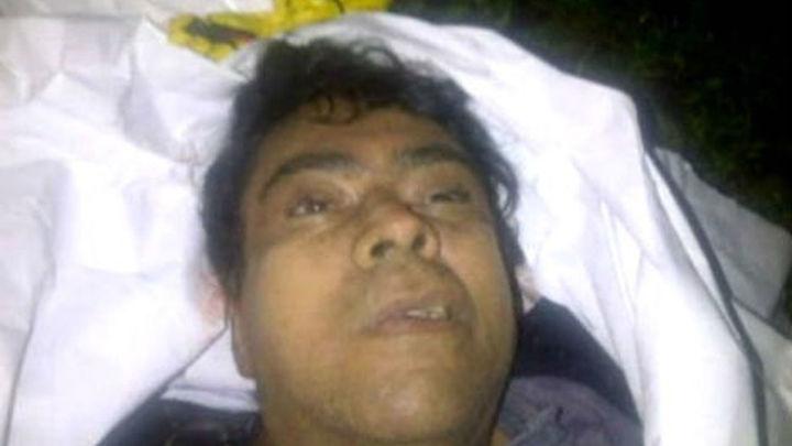 """Muere en Colombia """"Alfonso Cano"""", el principal jefe de las FARC"""