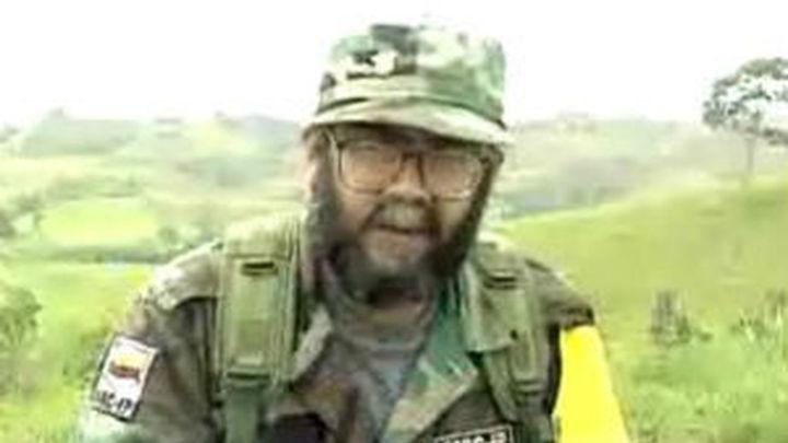 """Colombia confirma que """"gente de las FARC"""" ayudó a acabar con """"Alfonso Cano"""""""