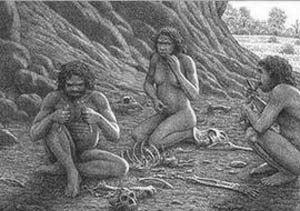 Hallan un hueso humano de hace 24.000 años en una isla de Japón