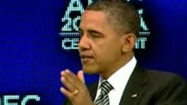Biden propone a Obama 19 medidas que podría tomar sin visto bueno de Congreso