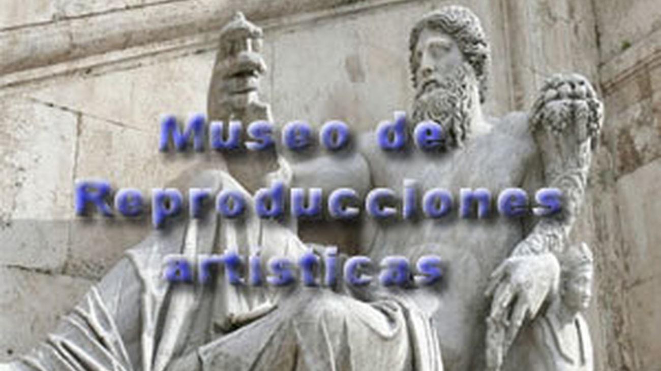 Museo Nacional de Reproduciones Artísticas