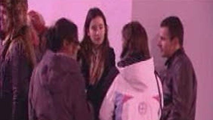 Los fieles de Versace inundan las tiendas de H&M en Madrid