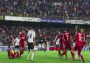 Higuain penalti
