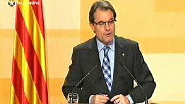 La Generalitat reducirá la jornada interinos y suprimirá beneficios sociales