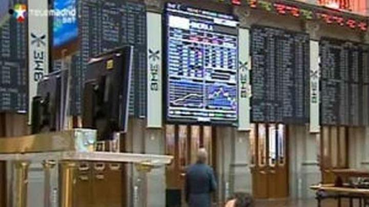 España coloca letras del Tesoro al 5,22 % con la prima de riesgo por encima de los 360 puntos