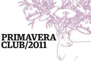 Logo Primavera Club 2011