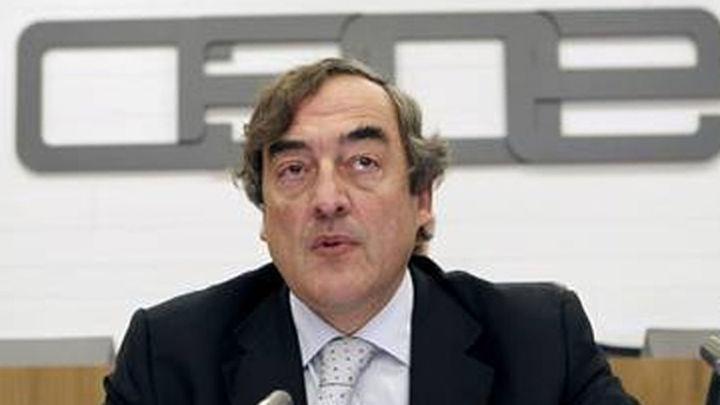 """Rosell califica de """"barbaridad"""" que se quiera ir hacia la independencia de Cataluña"""