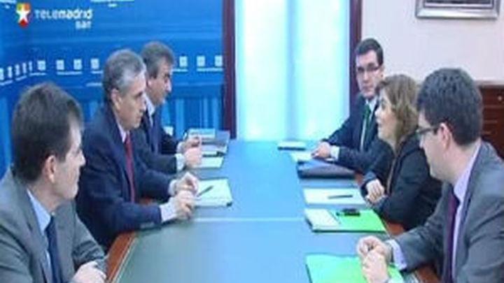 El Gobierno promete mantener informado al PP y acordar la posición en las cumbres