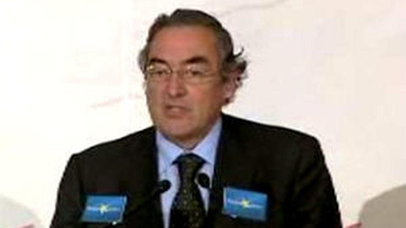 """Rosell avisa de que España está """"en peligro""""  y pide medidas urgentes"""