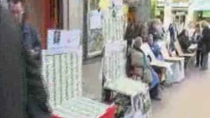Las ventas online de lotería de Navidad aumentan casi un 30%