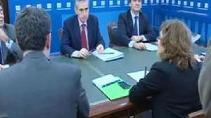 """El Gobierno garantiza que el traspaso se está haciendo con """"sentido de Estado"""""""