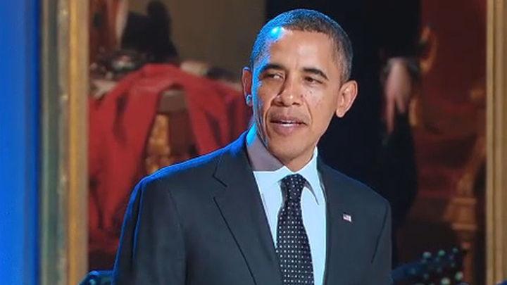 """Obama quiere una """"nueva era"""" con Latinoamérica y democracia en Cuba"""